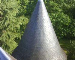 Ambitoit - AMBILLOU - Couverture ardoise
