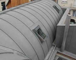 Ambitoit - AMBILLOU - Couverture métal